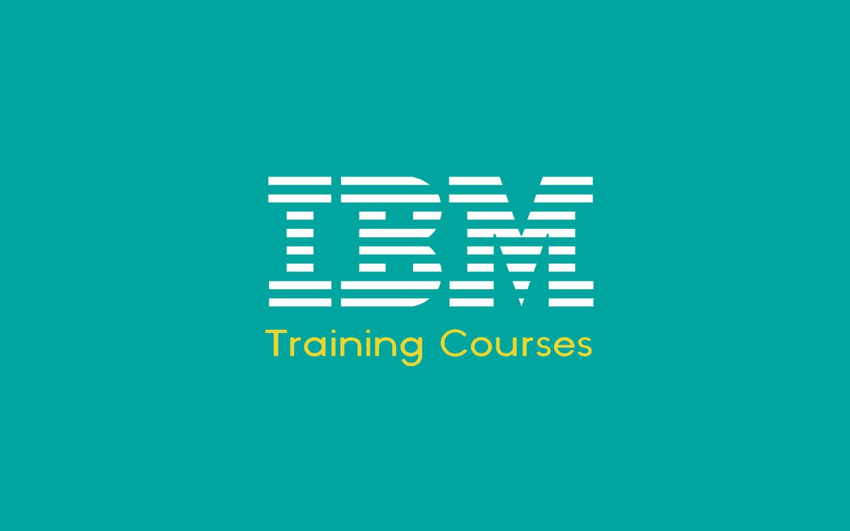Nuovi corsi IBM entrano a far parte del nostro catalogo: disponibili per training in sede o on site
