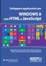 Windows 8 con HTML e JavaScript